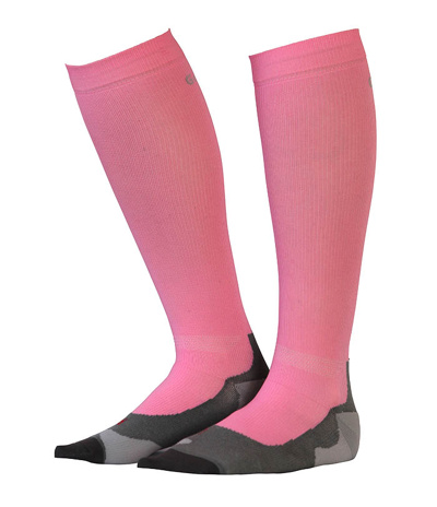 Compression Pinkki