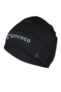 Running Hat Black