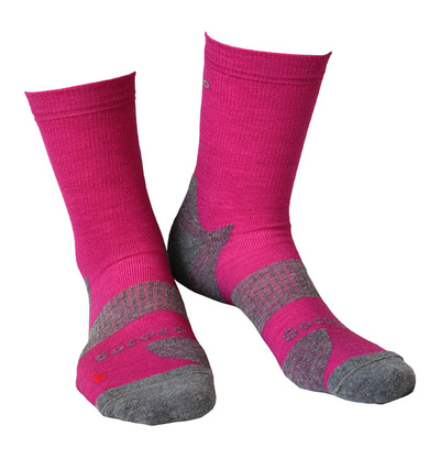 Technical Cushion High Wool Fuchsia 3-pack