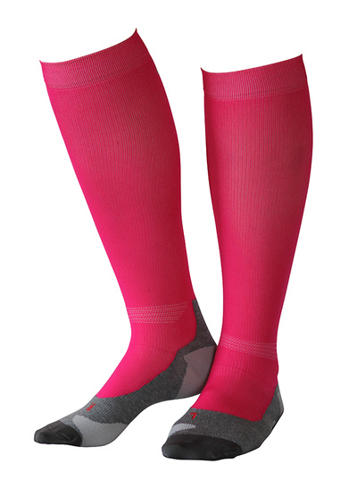Compression Cerise