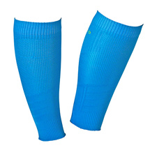 Compression Calf Sleeves Turkoosi