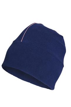 Fleece Hat Dark Blue