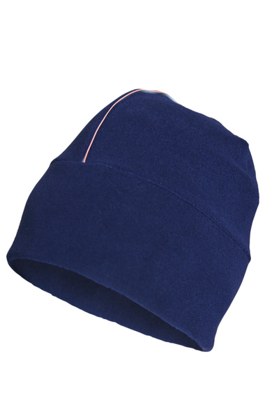 Fleece Hat Dark Blue