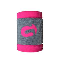Sweatband Cerise 2-pack